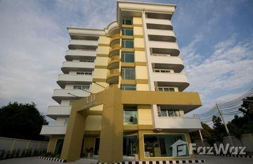 AD Condominium in Na Kluea, Pattaya