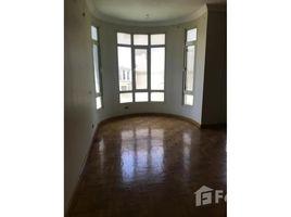 недвижимость, 3 спальни в аренду в , Cairo شقه للايجار بالشويفات اجانب فقط بموقع مميز