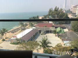 Studio Condo for sale in Na Chom Thian, Pattaya Water's Edge