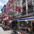 9 Bedrooms Townhouse for sale in Patong, Phuket 4-Storey Shop House in Baanzaan Fresh Market, Phuket