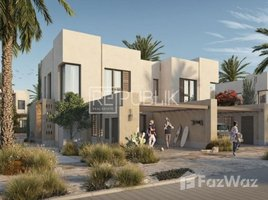 2 Bedrooms Property for sale in Al Jurf, Abu Dhabi Extrordinary 2BR Villa w/ Flexible Payment Options