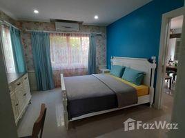2 Schlafzimmern Haus zu verkaufen in Huai Yai, Pattaya Silk Road Place