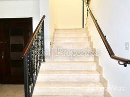 6 Bedrooms Villa for sale in North Village, Dubai Quortaj