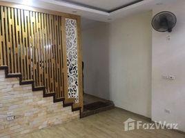Studio Nhà mặt tiền cho thuê ở Phú La, Hà Nội Cho thuê nhà liền kề 90m2 làm văn phòng hoặc để ở tại KĐT Văn Phú - Giá thuê chỉ 14tr/tháng