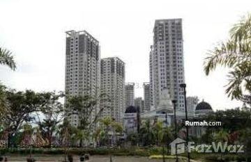 Komplek Apartemen Midtown in Cipondoh, Banten
