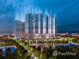 2 Phòng ngủ Chung cư cho thuê ở Tân Phú, TP.Hồ Chí Minh Sunshine City