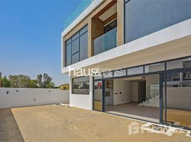 4 Bedrooms Townhouse for sale in Fire, Dubai 4 BR | End Unit | Brand New | Garden Views
