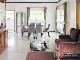 1 ห้องนอน บ้าน ขาย ใน หนองปลาไหล, พัทยา Baan Samran