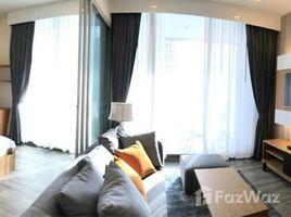 1 Bedroom Condo for rent in Na Kluea, Pattaya Baan Plai Haad