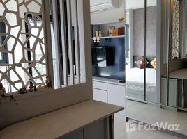 Studio Condo for rent in Bang Chak, Bangkok Rhythm sukhumvit36-38