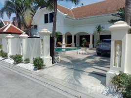3 Bedrooms Villa for sale in Na Chom Thian, Pattaya Palm Grove Resort