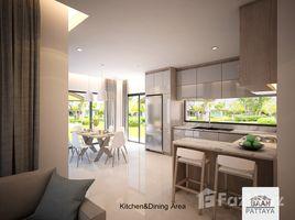 2 Bedrooms House for sale in Huai Yai, Pattaya Baan Pattaya 6