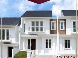 4 Bedrooms House for sale in Tanjung Karang Pus, Lampung CitraLand