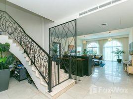 4 Bedrooms Villa for rent in Green Community Motor City, Dubai Casa Familia