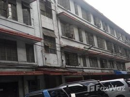 N/A Land for sale in Binondo, Metro Manila Land with Building for Sale in Manila
