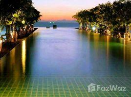 1 Bedroom Condo for sale in Na Chom Thian, Pattaya Reflection Jomtien Beach