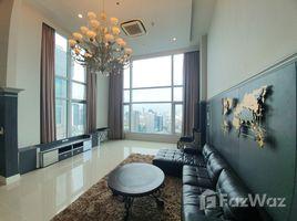 4 Bedrooms Condo for rent in Makkasan, Bangkok Circle Condominium