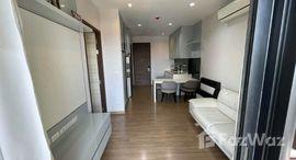 Available Units at Chewathai Residence Bang Pho