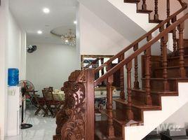 慶和省 Phuoc Hai Bán nhanh nhà 6 tầng đang kinh doanh căn hộ kết hợp nuôi yến mặt tiền Tản Viên nằm ngay TTTP NT 开间 屋 售