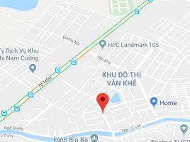 N/A Đất bán ở La Khê, Hà Nội Bán đất phân lô liền kề mặt phố, phường La Khê, Quận Hà Đông, Hà Nội