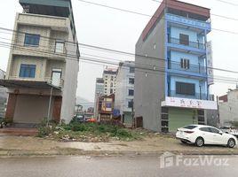 N/A Land for sale in Van Duong, Bac Ninh Chính chủ bán đất thông hai đầu ở Lãm Làng, trục chính đường 22.5m phường Vân Dương