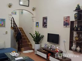 3 Bedrooms House for sale in Quang Trung, Hanoi 3 Bedroom Townhouse at Quang Trung for Sale
