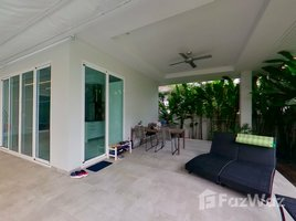 3 Bedrooms Villa for sale in Thap Tai, Hua Hin Red Mountain Woodlands Residences