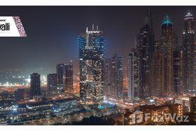 Cavalli Tower Real Estate Development in Al Sufouh Road, Dubai