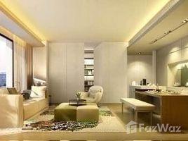 3 Bedrooms Condo for sale in Khlong Toei Nuea, Bangkok Circle Sukhumvit 11