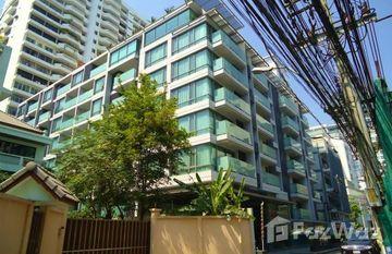 The Klasse Residence in Khlong Toei Nuea, Bangkok