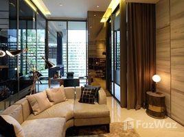 1 Bedroom Condo for sale in Suriyawong, Bangkok Ashton Silom