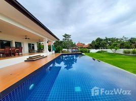 4 Bedrooms Villa for sale in Nong Kae, Hua Hin Banyan Residences