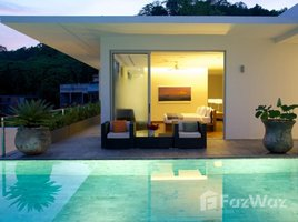 5 Bedrooms Property for sale in Pa Khlok, Phuket Baan Yamu Residences