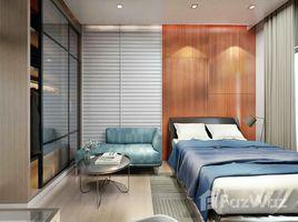 1 Bedroom Condo for sale in Phnom Penh Thmei, Phnom Penh East Sen Sok Condo