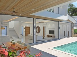 3 Bedrooms House for sale in Bo Phut, Koh Samui Janatim Ocean View