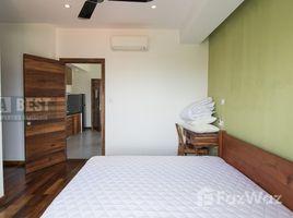 1 Bedroom Apartment for rent in Svay Dankum, Siem Reap Other-KH-85063