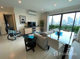 2 Bedrooms Condo for rent in Phra Khanong, Bangkok Rhythm Sukhumvit 36-38