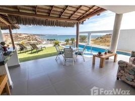 Manabi Manta Builder's custom pool home with stunning views!!, Manta, Manabí 4 卧室 屋 售