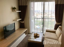 1 Bedroom Condo for rent in Nong Prue, Pattaya Unixx South Pattaya