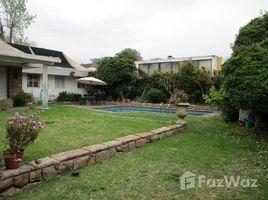 7 Bedrooms House for sale in Santiago, Santiago Providencia