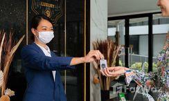 Photos 2 of the Reception / Lobby Area at VIP Kata Condominium 2