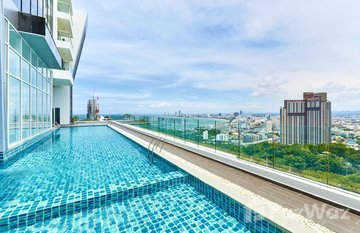 The Vision in Nong Prue, Pattaya