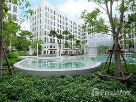1 Bedroom Condo for rent in Samrong Nuea, Samut Prakan Unio Sukhumvit 72 (Phase 2)