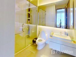 1 Bedroom Condo for sale in Wat Phraya Krai, Bangkok Menam Residences