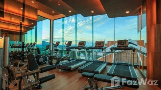 Photos 1 of the Fitnessstudio at The Astra Condo