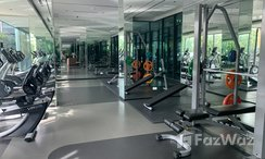 Photos 3 of the Communal Gym at IDEO New Rama 9