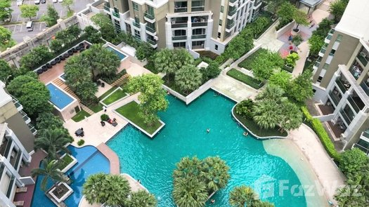 Photos 1 of the Communal Pool at Belle Grand Rama 9