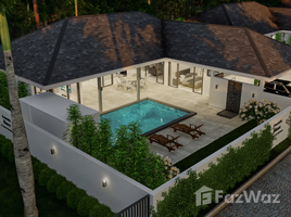 2 Bedrooms Villa for sale in Bo Phut, Koh Samui MANEE by Tropical Life Residence