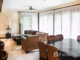 3 Bedrooms Apartment for rent in Choeng Thale, Phuket Chom Tawan Villa