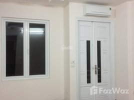 4 Bedrooms House for rent in Khuong Mai, Hanoi Cho thuê nhà phân lô mặt ngõ Nguyễn Viết Xuân, 60m2 x 4 tầng, ô tô đỗ gần, giá 15tr/th